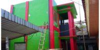 Pembangunan Gedung BPD 2