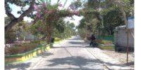 0% Pelebaran jl Diponegoro
