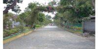50% Pelebaran jl Diponegoro