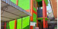Pembangunan Gedung BPD 3